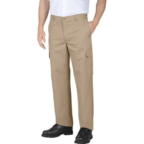 Relaxed Fit Cargo Pants For Men