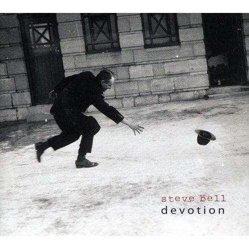 Steve Bell - Devotion [CD]