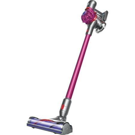 Dyson V7 Motorhead Cord-Free Vacuum (Fuchsia)