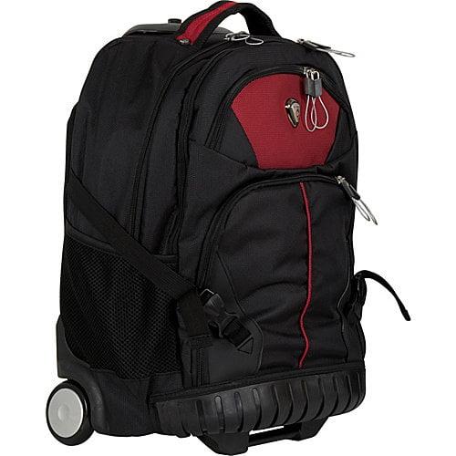 CalPak Cato Rolling Backpack