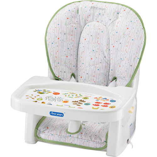 The First Years - Newborn to Toddler Reclining Feeding Seat