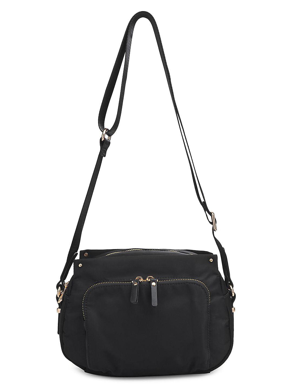 Wanderer Crossbody Bag