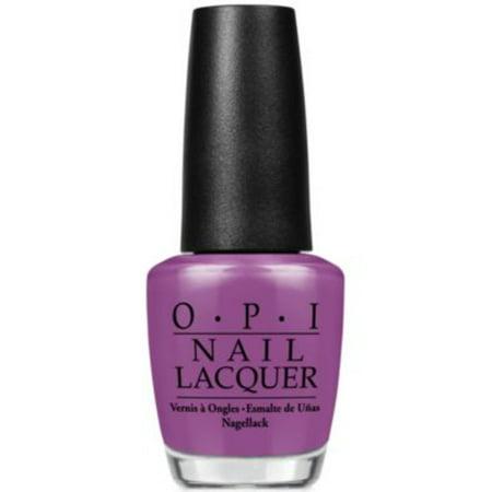 OPI Nail Lacquer Nail Polish, I Manicure For