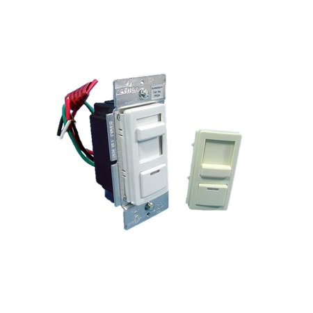 Electronic Low Voltage Dimmer Light Switch IPE04-LAW (Quiet Electronic Low Voltage Dimmer)