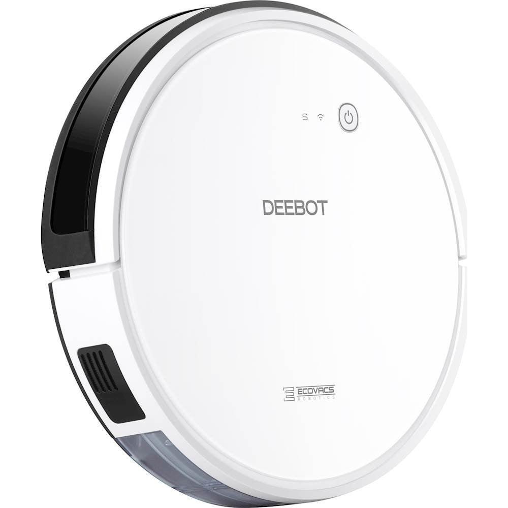 Deebot 600 Photo