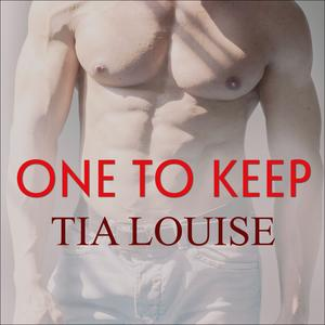 One to Keep - Audiobook