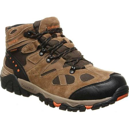 Men's Bearpaw Brock Wide Hiking Boot