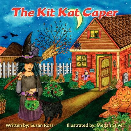 The Kit Kat Caper (Paperback)