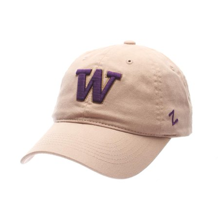 c40fffdc6 University of Washington Zephyr Scholarship Adjustable Hat