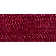 Silk Finish Cotton Thread 50wt 164yd-Bordeaux