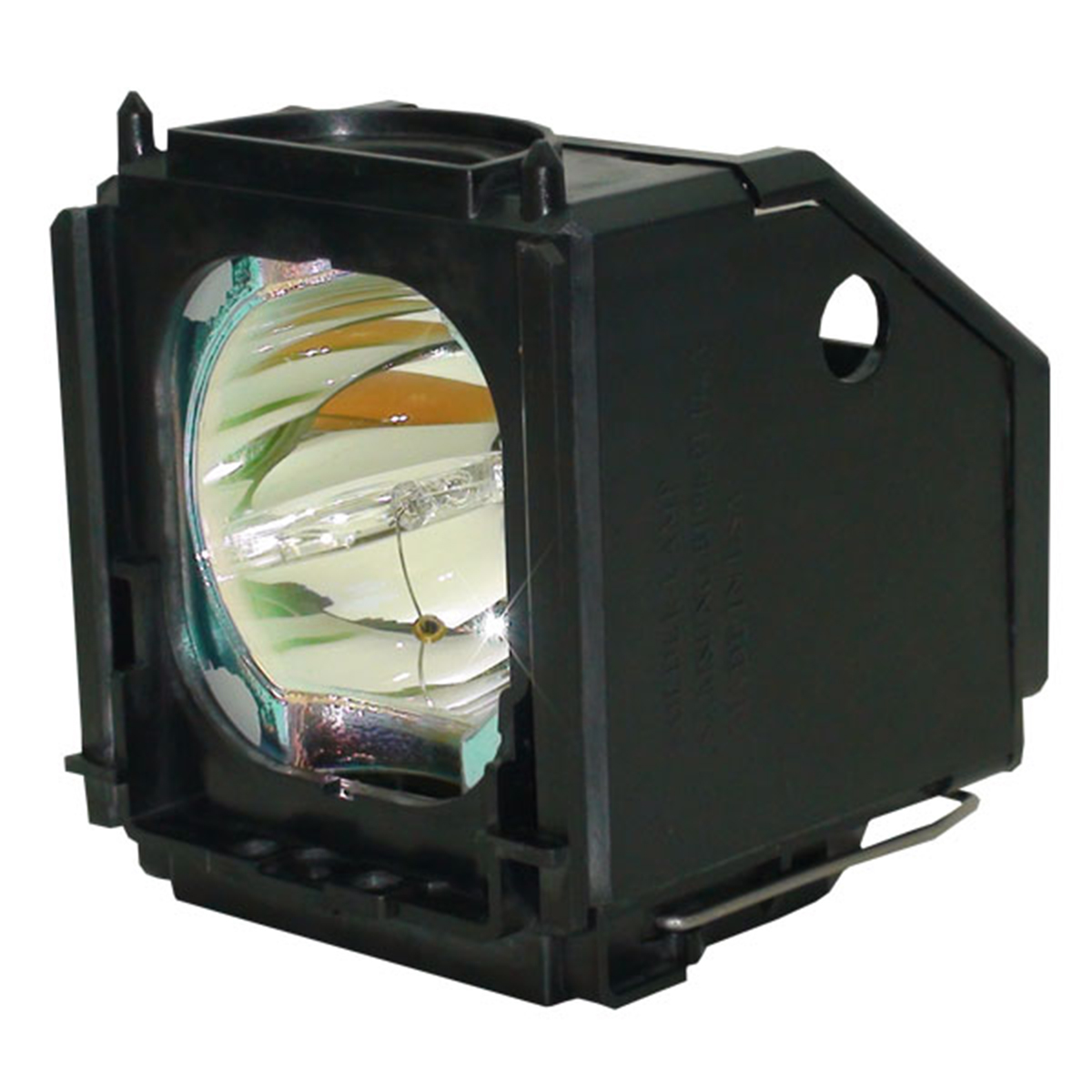 Osram Lamp Housing For Samsung HLS6187W Projection TV Bul...
