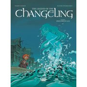 The Legend of the Changeling - Volume 3 - Spring-Heeled Jack - eBook