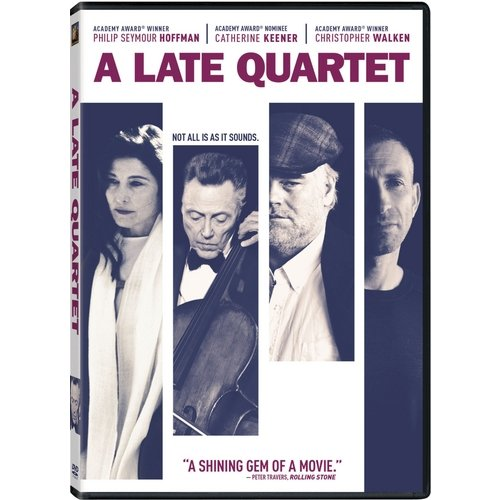 A Late Quartet (Widescreen)