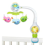 VTech Soothing Songbirds Travel Mobile