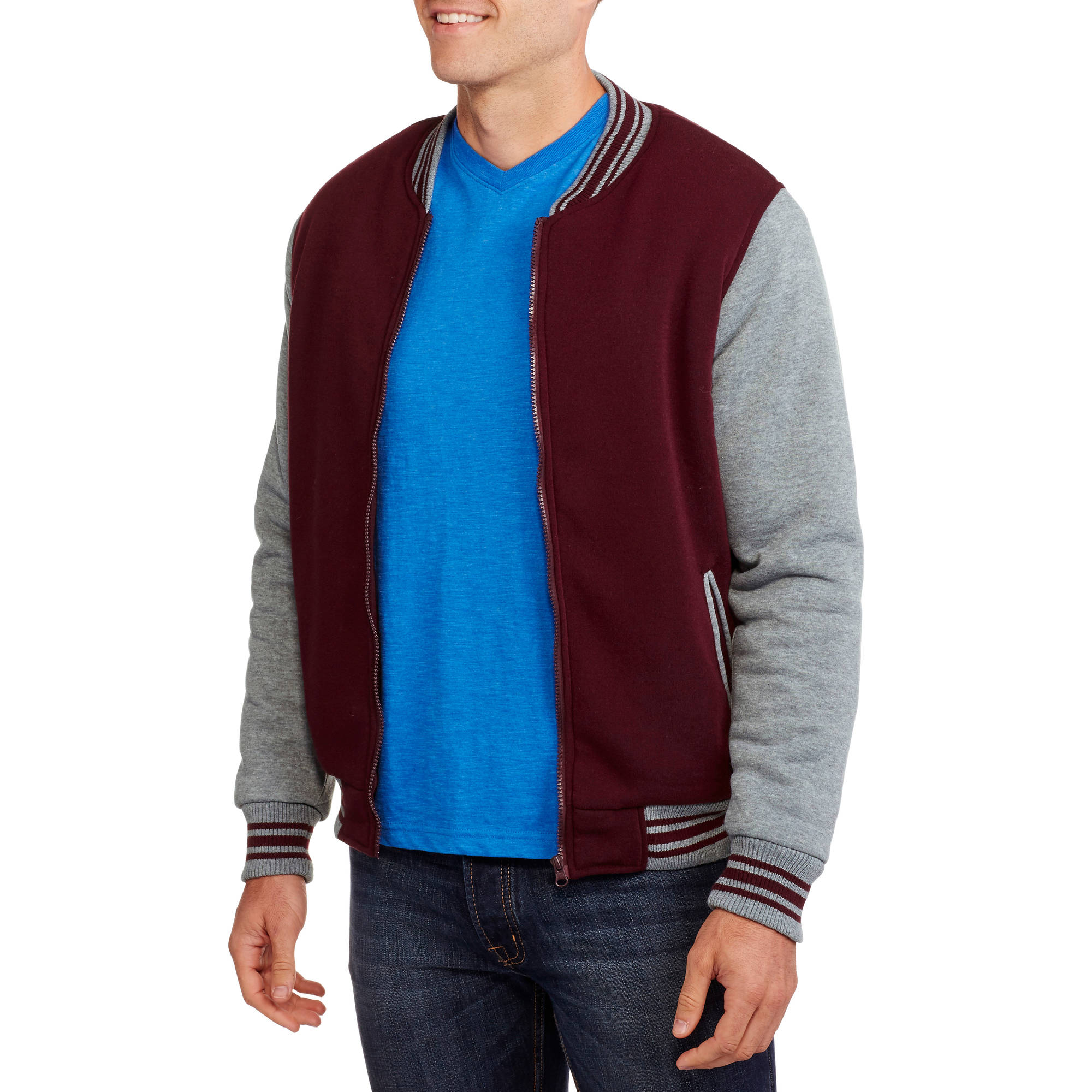Fort Knox Men's Smokey Jacket