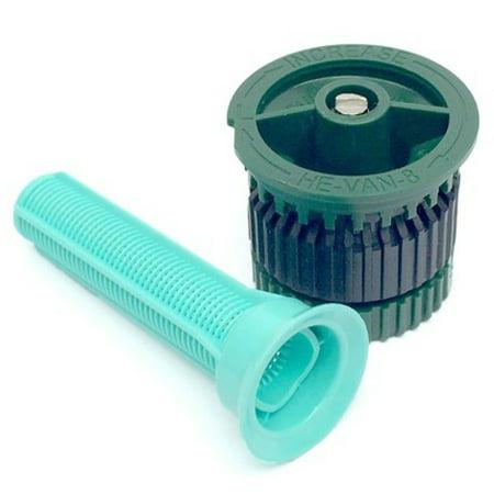 Rain Bird HEVAN08 High Efficiency Pop-Up Adjustable Nozzle, 8',