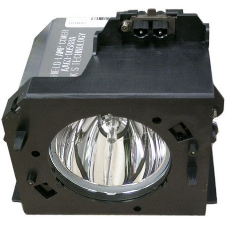 Samsung HL-M617W TV Assembly Cage with High Quality Projector