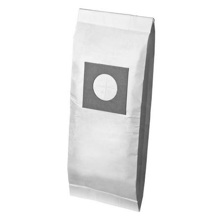 Hoover Allergen Filtration (Genuine Hoover Style Z Vacuum Cleaner Bags Micro Allergen Filtration 4010100Z [Single Loose Allergen Bag])