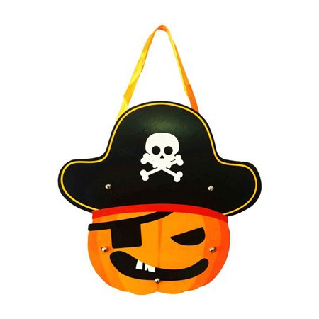 Paper Bags Halloween Crafts (Halloween Cute DIY Paper Candy Bag Package Children Party Storage Bag Of)
