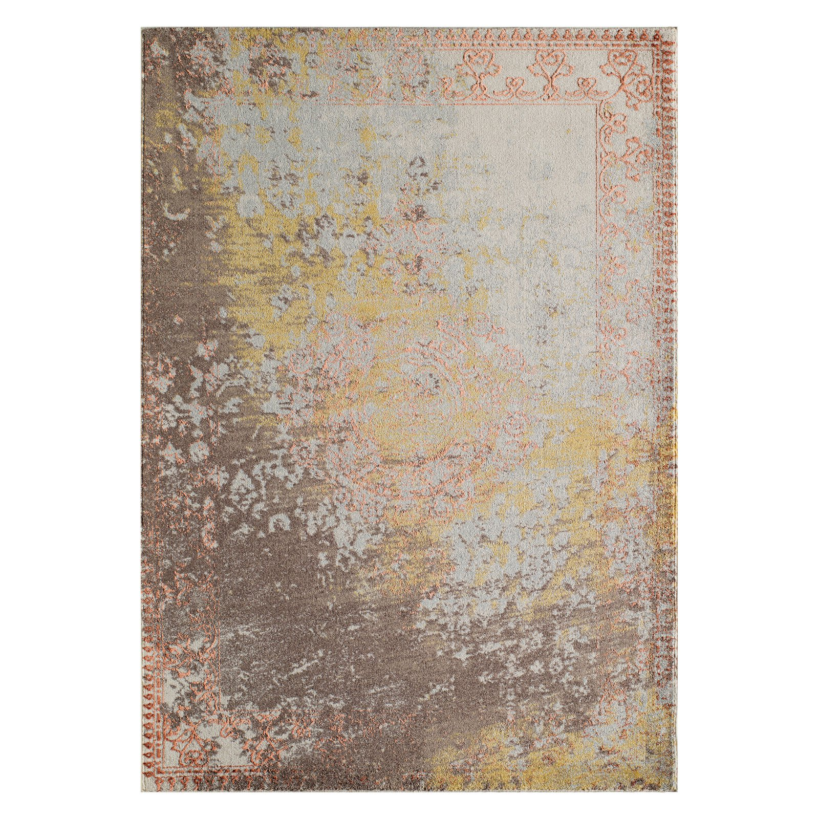 Momeni Luxe Traditions Area Rug