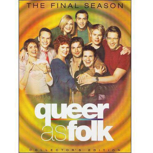 Queer As Folk: The Final Season (Widescreen)