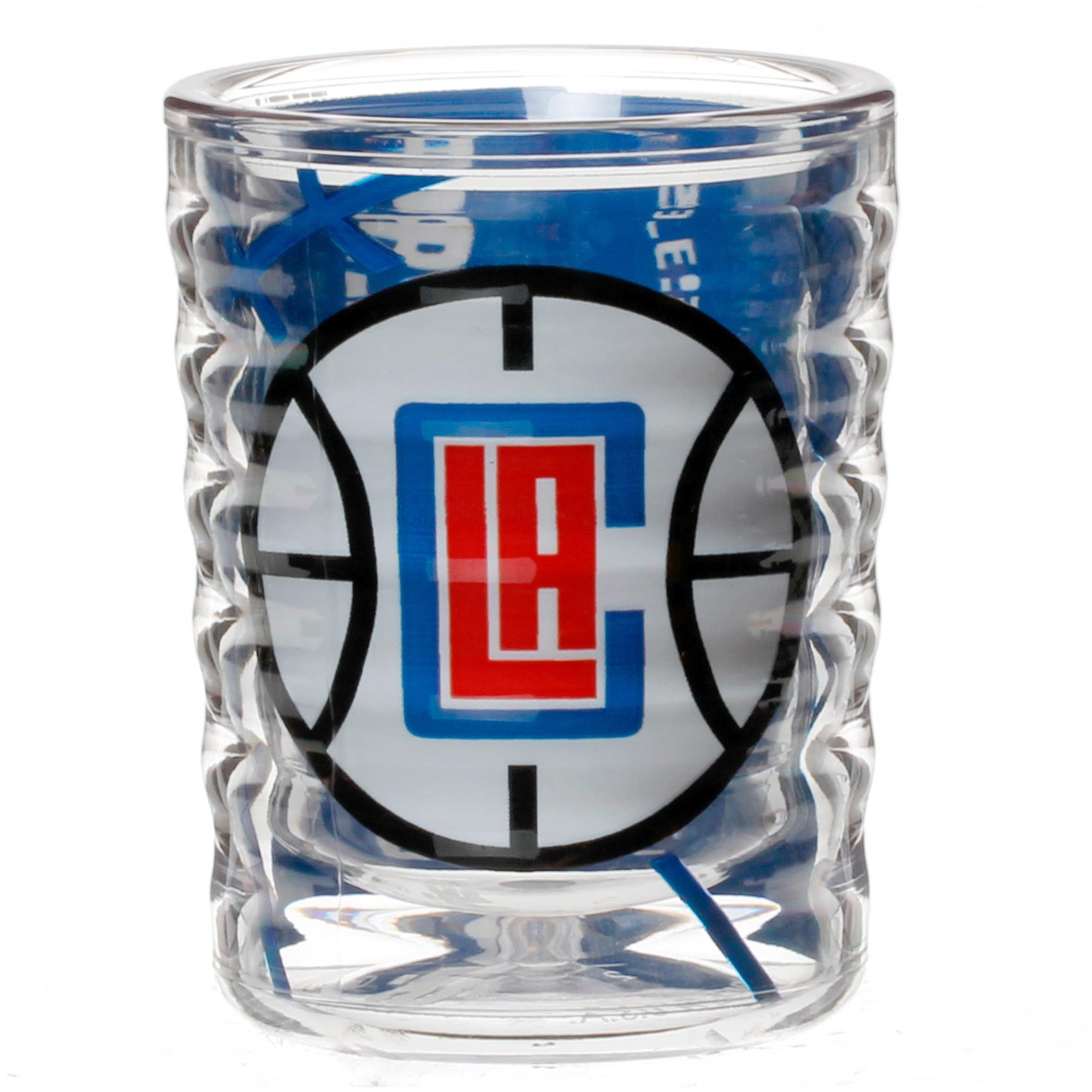 LA Clippers Tervis Tumbler 2.5oz. Collectible Tumbler - No Size