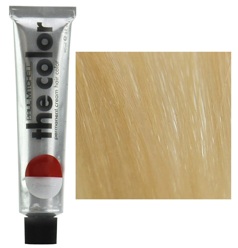 Paul Mitchell Hair Color The Color - Color : HLG - Highest Gold Blonde