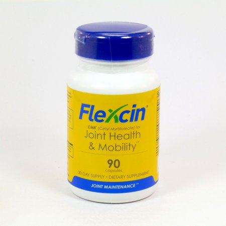 N-acetyl Glucosamine 90 Caps (Flexcin with Cm8 Joint Support Formula 90 Caps Flexin)