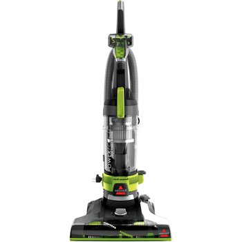BISSELL PowerForce Helix Turbo Rewind Bagless Vacuum
