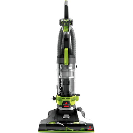 Bissell PowerForce Helix Turbo Rewind Bagless Vacuum Cleaner, (Hoover Power Path Pro Advanced Carpet Cleaner)