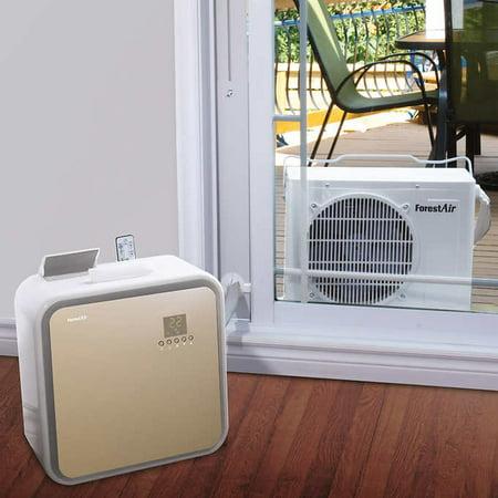 Forest Air Mini Split 8 000 Btu Portable 3 In 1 Air