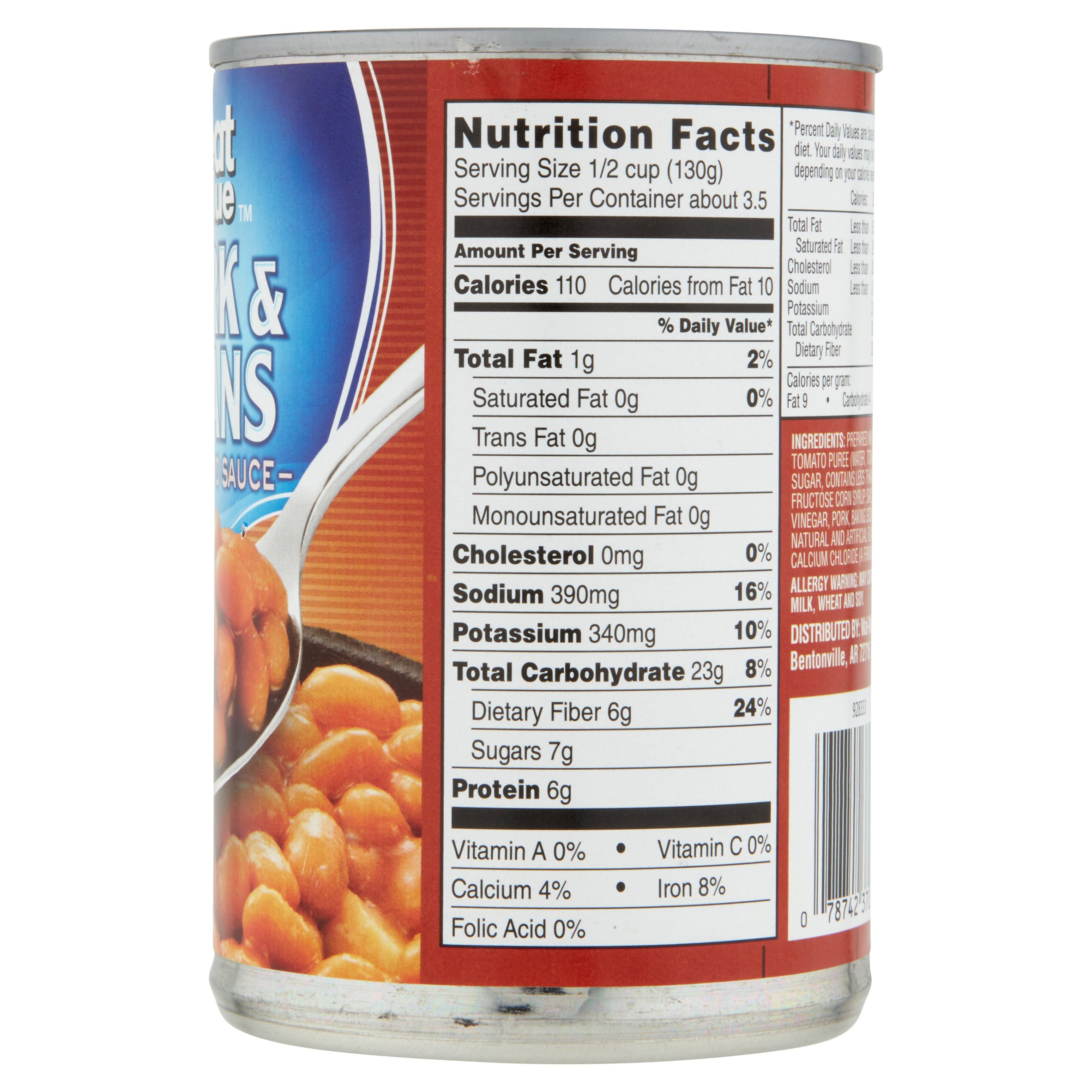 Black Beans Nutrition Facts advise