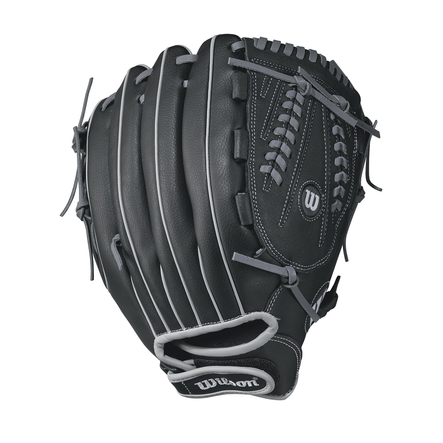 "Wilson 13"" A360 Series Slowpitch Softball Glove, Right Hand Throw"