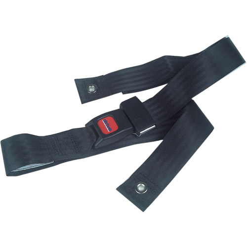 Drive Medical Wheelchair Seat Belt, Auto Style Closure, 60""