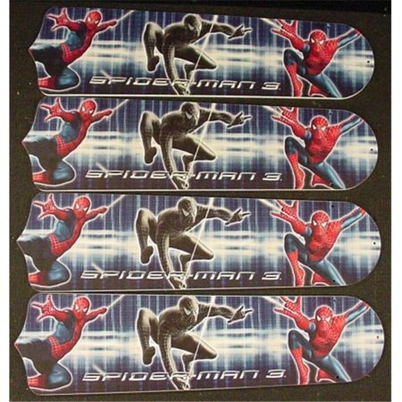 Ceiling fan designers 42set kids as3sm amazing spiderman 3 42 in ceiling fan designers 42set kids as3sm amazing spiderman 3 42 in ceiling fan aloadofball Gallery