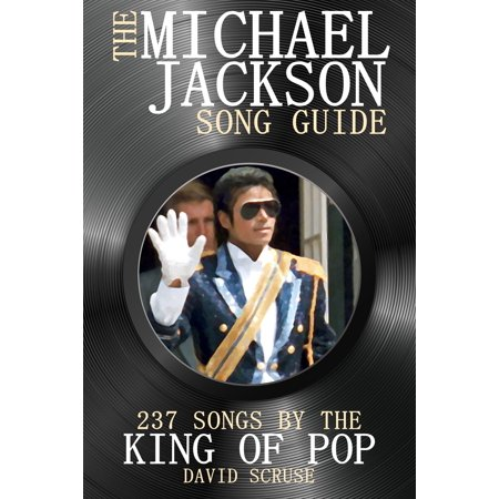 The Michael Jackson Song Guide - eBook ()