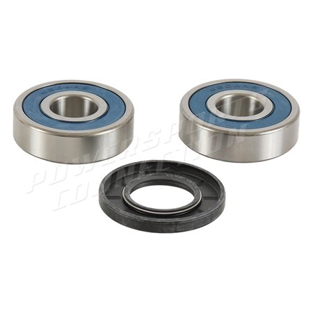 Mean Streak Pipes (Connection PC15-1232--003 Rear Wheel Bearing for Kawaski VN 1600 A Classic 03 04 05 06 07 08, VN 1600 B Mean Streak 04 05 06 07 08, VN 1600 D Nomad 05 06 07 08, ZG 1400 C Concours ABS 10 11 12 13 14)