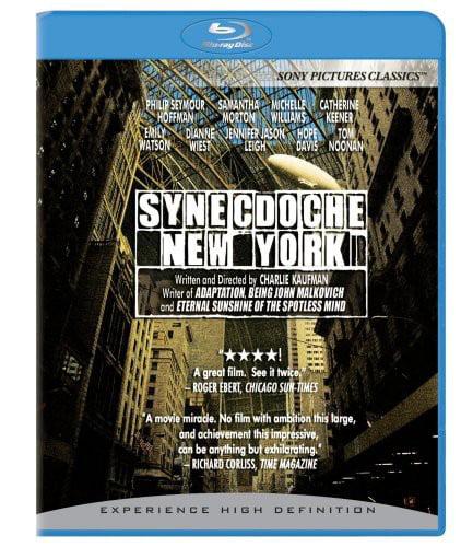 Synecdoche, New York (Blu-ray)