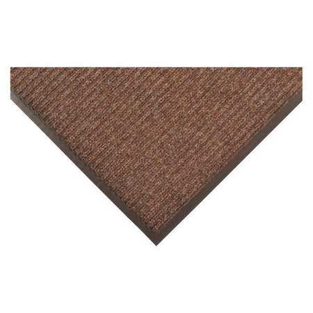 Carpeted Entrance Mat,Pepper,3ft. x 5ft. CONDOR 8XDR5