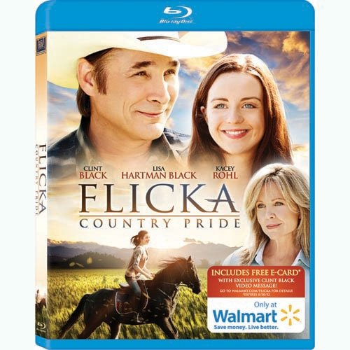 Flicka: Country Pride (Blu-ray) (With E-Card) (Exclusive) (Widescreen)