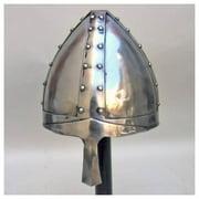 Norman Armored Helmet