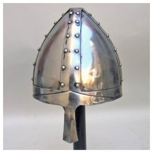 Norman Armored Helmet