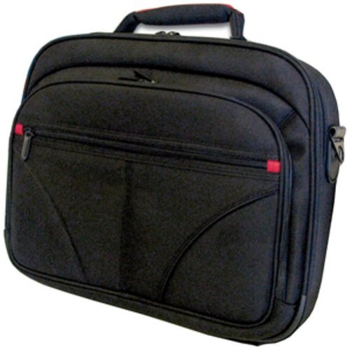 "Travel Solutions 15.4"" Top-Loading Laptop Bag"