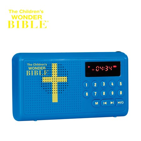 As Seen On Tv Children's Wonder Bible
