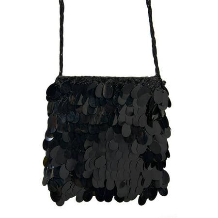 Flapper Handbag   Halloween Accessory