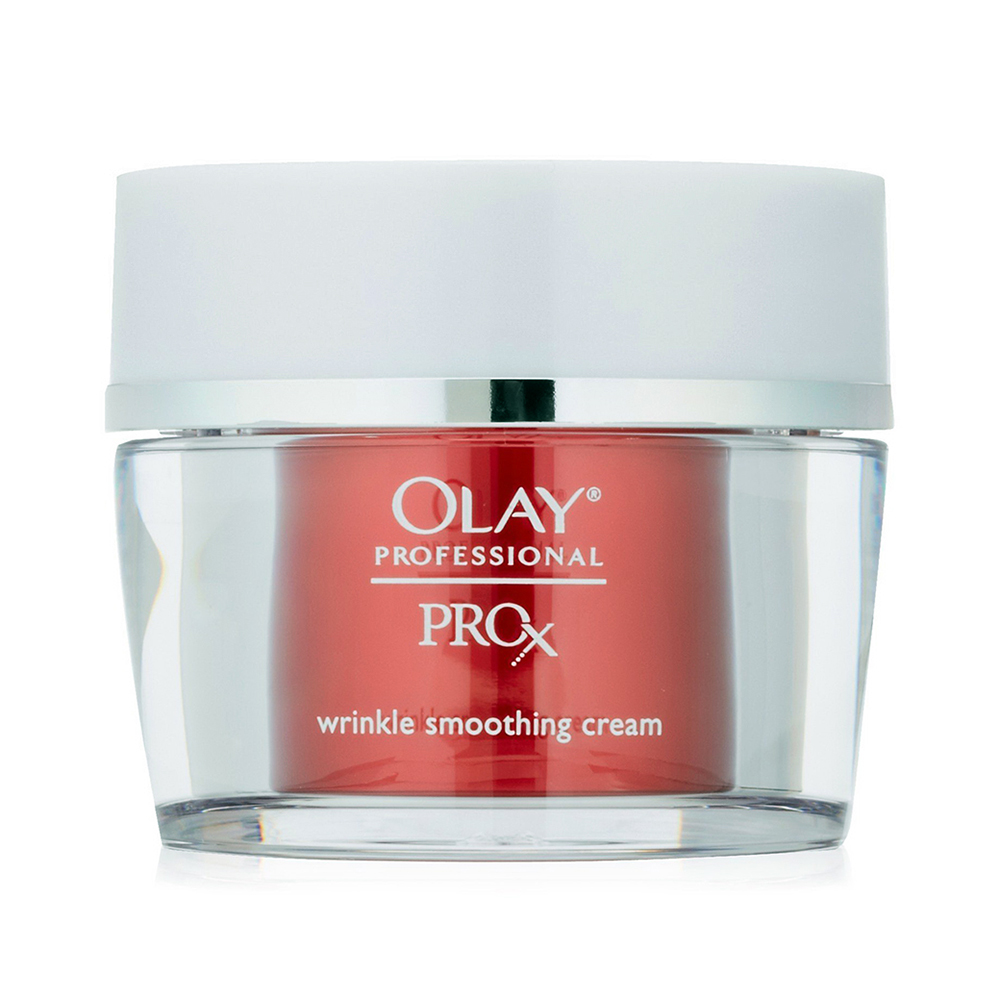 Olay Professional Pro-X Wrinkle Smoothing Cream - 1.7 Oz,...