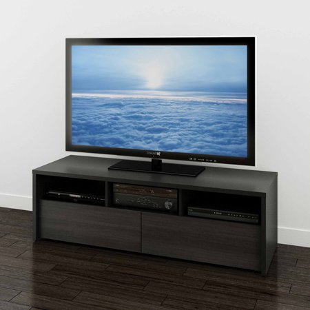 Sereni T Black Ebony Tv Stand  For Tvs Up To 60