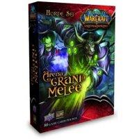 World of Warcraft Trading Card Game Arena Grand Melee Box [Horde]