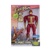 Funko Action Figure: Jingle All The Way - Turbo Man with Lights and Sounds