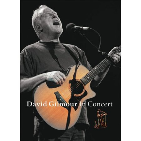 David Gilmour in Concert - Live at Robert Wyatt's (David Gilmour In Concert 1984 About Face Live)